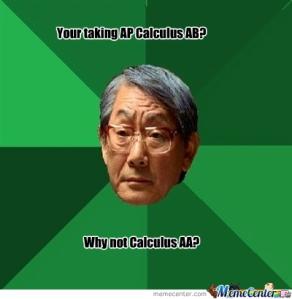 calculus intro